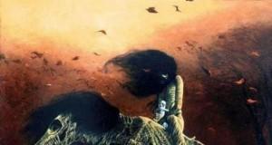 Najbardziej heavy metalowy obraz na świecie