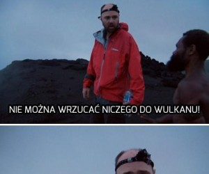 To po co w ogóle wulkany?