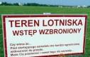 Teren lotniska