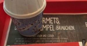 Tymczasem w niemieckim McDonald's