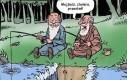 Wędkowanie z Mojżeszem