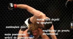 Przemyślenia boksera