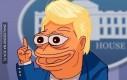 Donald Pepe Trump