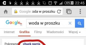 Niemożliwe? To musi być Chuck