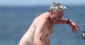 Jeremy Clarkson na Barbadosie - kolejna ofiara przeróbek