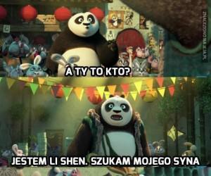 Pandy nie są zbyt domyślne