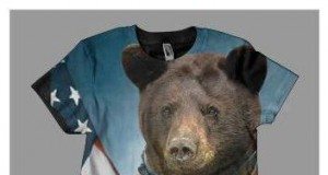 Internet projektuje koszulki...