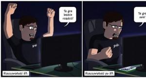 Wrażenia przed i po E3
