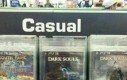 Dark Souls w dziale gier łatwych