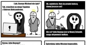 Śmierć u Andrzeja
