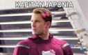 Kapitan Japonia