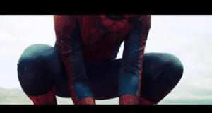 Przygody Spidermana w Meksyku
