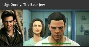 Fallout 4 i znane postacie