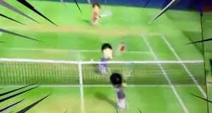 Gdyby Wii Sports było anime