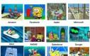 Wielkie korporacje według Spongeboba