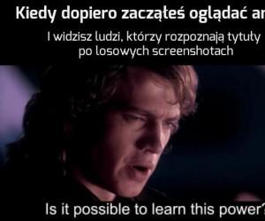 Nieograniczona moc!