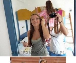 Dziwne fotografie