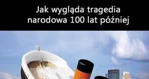Tragedia narodowa
