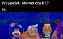 Międzynarodowa Liga Sprawiedliwości Super Znajomych > Avengers