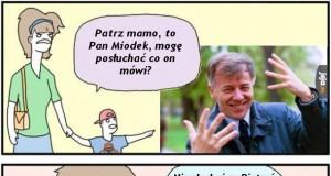 Mama Piotrusia