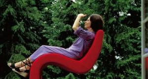 Świetne krzesło, ale nie dla wszystkich...