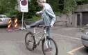 Bo zwykła jazda na rowerze jest zbyt mainstreamowa