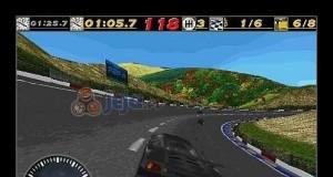 Pierwszy Need for Speed