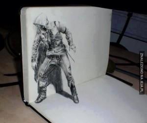 Assassin 3D