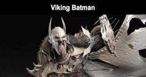 Batmany, wszędzie Batmany!
