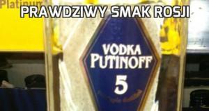Prawdziwy smak Rosji