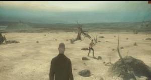 Perfekcyjne zabójstwo na pustyni