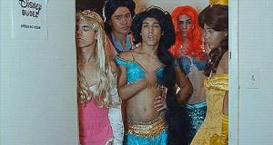 Księżniczkowie z Disneya