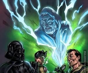Star Wars: Ghostbusters
