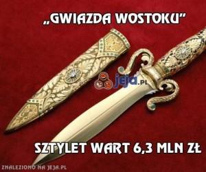 Gwiazda Wostoku