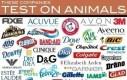 Jak BIC działa na zwierzęta