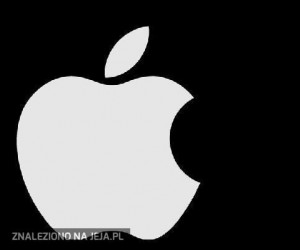 Jak powstało logo Apple?