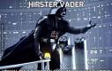Hipster Vader