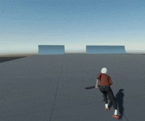 Tony Hawk's Pro Skater Battle Royale