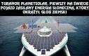 Ekologiczna łódź