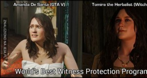 Najlepszy na świecie program ochrony świadków