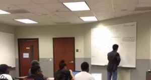 Życiowy sukces podczas lekcji