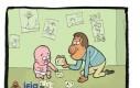 Ojciec też może się czegoś nauczyć od swojego dziecka