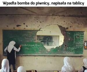 Edukacja na Bliskim Wschodzie