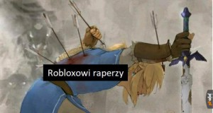 Tylko Zelda chroni nasz świat