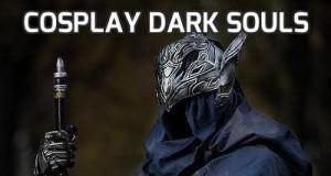 Cosplay Dark Souls