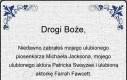 List od polskiego kibica
