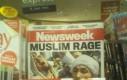 Muzułmanie wyładowują całą złość na siłowni