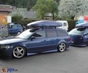 Lubisz swoje auto?