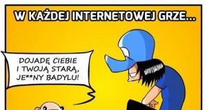Internetowe dranie