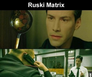 Ruski Matrix